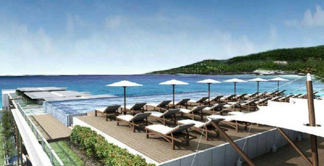 ขาย Condo The Charm Residence ติดหาด Patong เนื้อที่ 43 ตร.ม ขาย 7.5 ล้าน