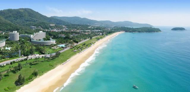 ขายกิจการใกล้หาดกะรนหน้าติดถนนปฎัก เนิ้อที่ 115 ตร.วาจำนวน 21 ห้อง ขาย 45 ล้าน