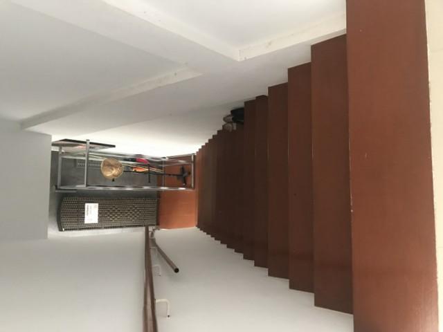 ขายอาคารพาณิชย์ 3 ชั้น(มุม)ในโครงการโบ๊ทพัฒนา-สามกองเนื้อที่19.8ตร.วา ขาย4.7ล้าน