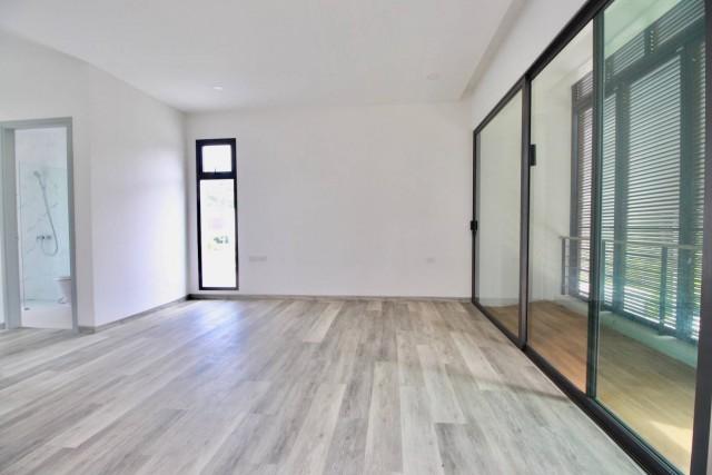 ขายบ้านพลูวิลล่า ในโครงการโบ๊ทพัฒนา-บายพาสหลังอีเกียเนื้อที่ 160.9ตร.วาขาย23ล้าน