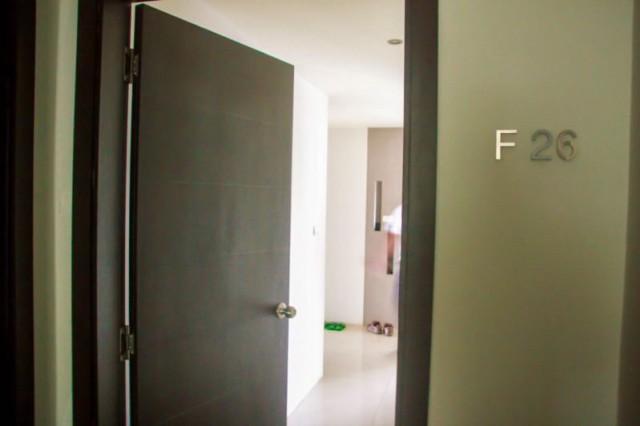 ขายห้องชุดป่าตองในเบย์ชอว์ โอเชียน วิลล์  ชั้น.3 เนื้อที่ 94.6 ตร.ม ขาย 5.5 ล้าน
