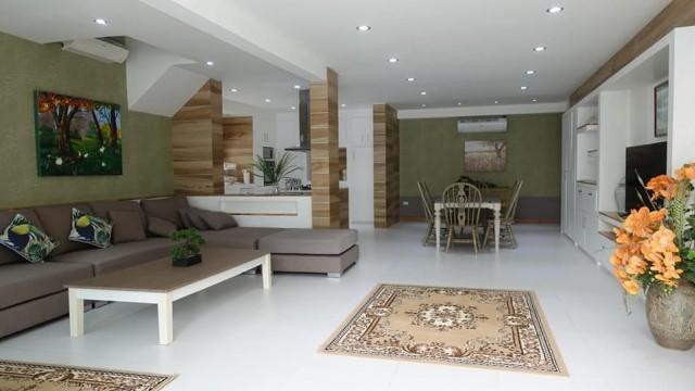 ขายบ้านพลูวิลล่า 2 ชั้นในม.ก๊อล์ฟแลนด์วิว กะทู้ เนื้อที่ 69 ตร.วา ขาย 9.8 ล้าน