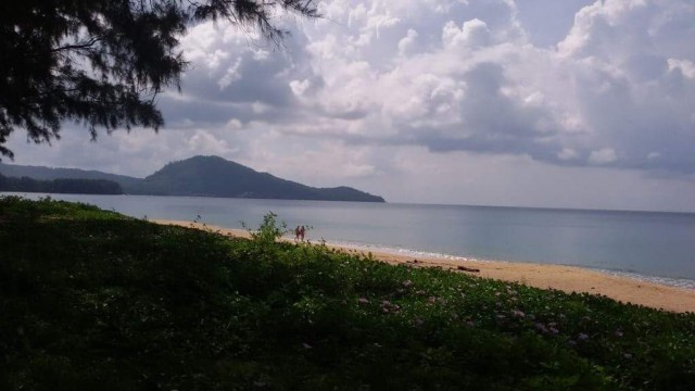 ขายที่ดินหาดไม้ขาวห่างทะเลเพียง 300 เมตร เนื้อที่ 17.7 ไร่ ขาย 11 ล้านต่อไร่