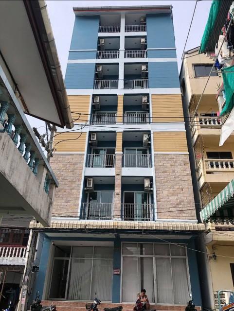 ขายกิจการอพาร์ตเมนต์ 25 ห้องพัก เมืองป่าตอง กะทู้ เนื้อที่ 41.4 ตร.วาขาย 25 ล้าน