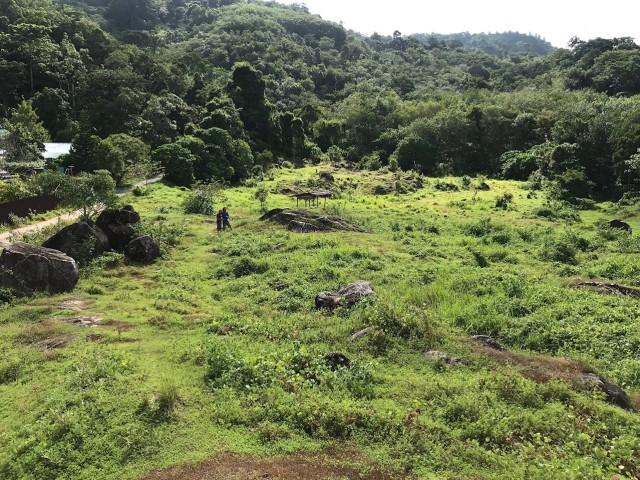 ขายที่ดินฉลองในซอยในตรอกหน้าเขื่อนวัดสีลสุภารามเนื้อที่ 13 ไร่ขาย 8.5 ล้านต่อไร่