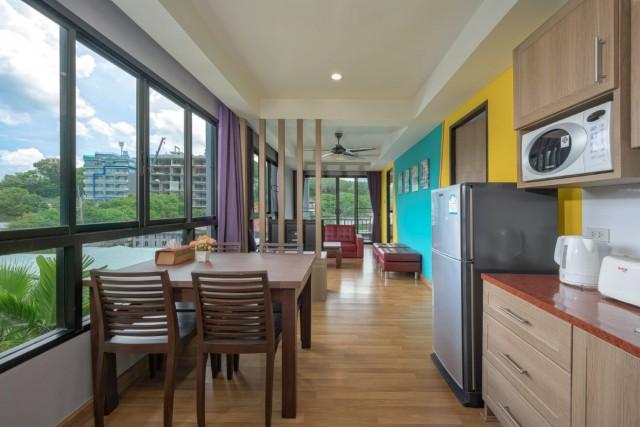 ขายกิจการโรงแรมในซอยตาเอียด ฉลองเนื้อที่ 1.5 ไร่จำนวน 28 ห้องพัก ขาย  70 ล้าน