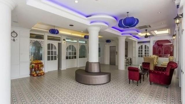 ขายกิจการโรงแรมใจกลางป่าตอง กะทู้ ภูเก็ต อาคาร 5 ชั้น จำนวน 46 ห้อง ขาย 119 ล้าน
