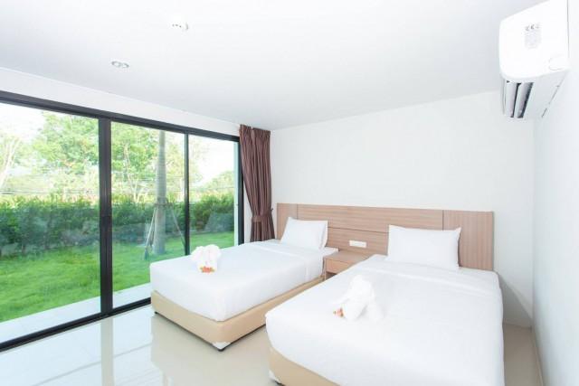 ขายกิจการโรงแรมหน้าติดถนนวิเศษเนื้อที่ 250 ตร.วา จำนวน 60 ห้องพัก ขาย 60 ล้าน