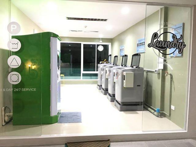 ขายห้องชุดในคอนโดเดอะซีนกะทู้ชั้นที่.3เนื้อที่30.6ตร.ม(พร้อมเข้าอยู่)ขาย1.79ล้าน