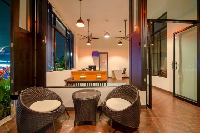 ขายกิจการ private pool villa ฉลอง เนื้อที่ 360 ตร.วา จำนวน 14 หลัง ขาย 60 ล้าน
