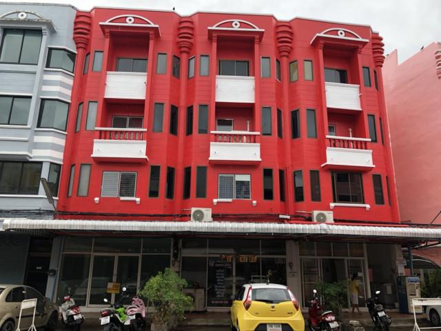 ขายกิจการอพาส์เม้นท์ใจกลางเมืองภูเก็ตเนิ้อที่ 55.1 ตร.วาจำนวน 27 ห้องขาย 18 ล้าน