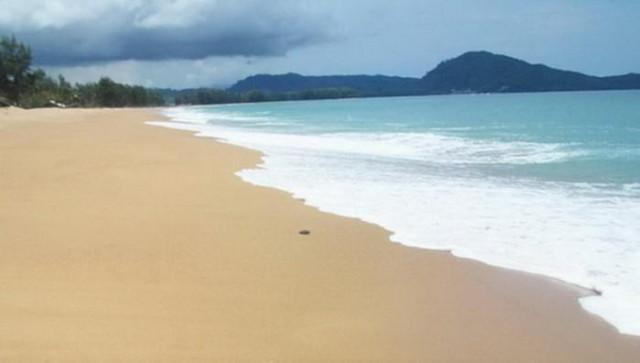 ขายที่ดินถลางใกล้หาดไม้ขาวห่างทะเลเพียง300เมตรเนื้อที่ 17.7ไร่ ขาย 14 ล้านต่อไร่
